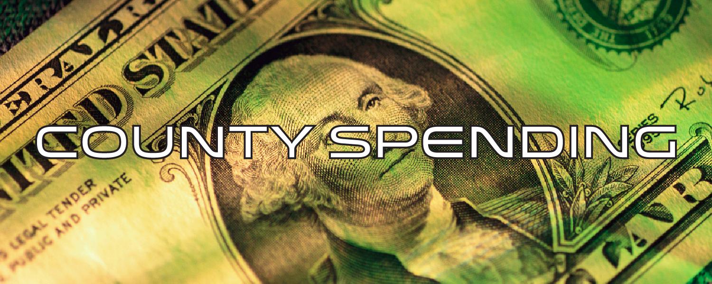 County Spending