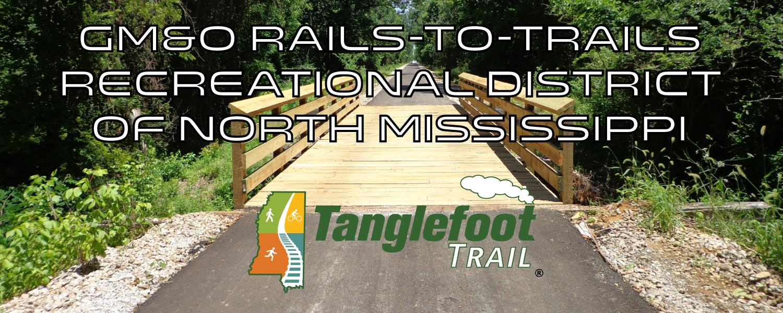 Tanglefoot Trail