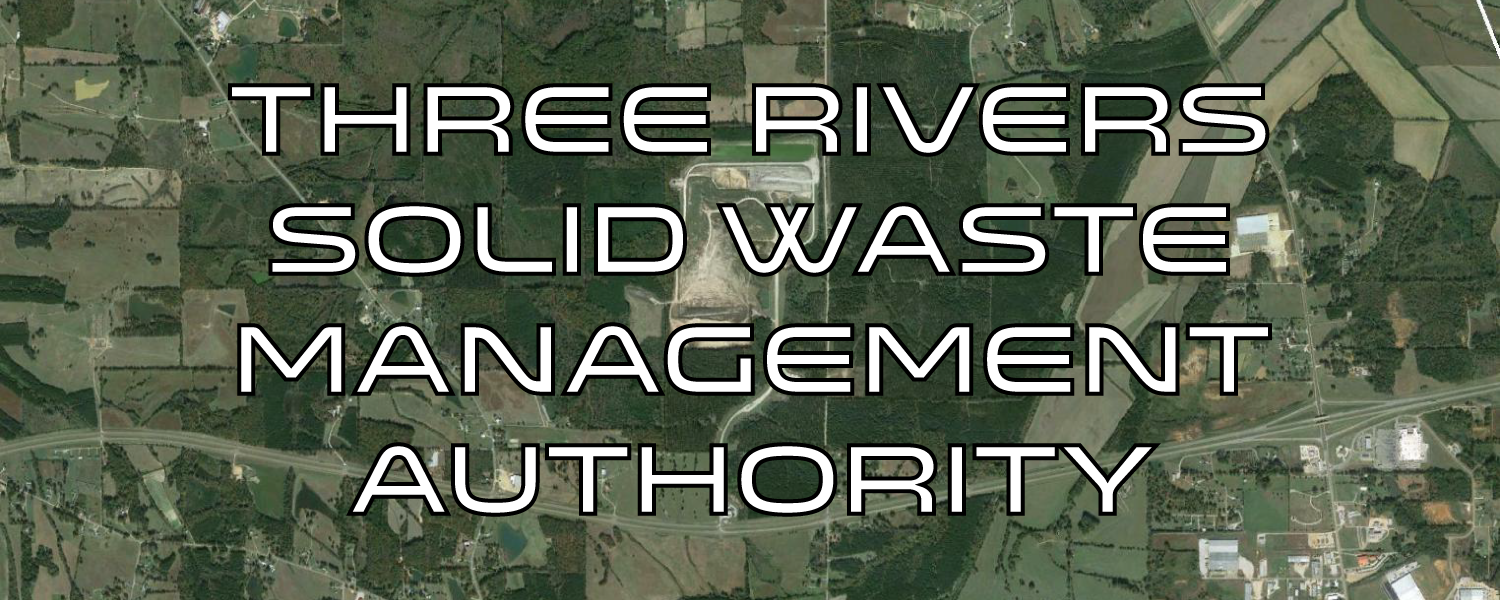 Three Rivers Solid Waste Management Authority